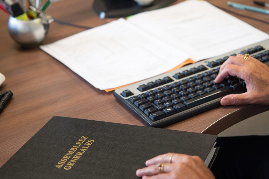 Statut juridique des entreprises