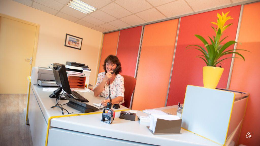 Cabinet comptable Fecra